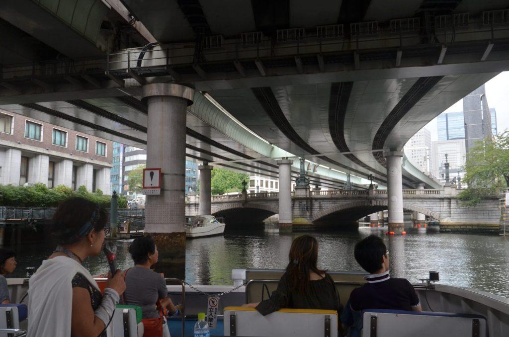 Kanda River Cruise